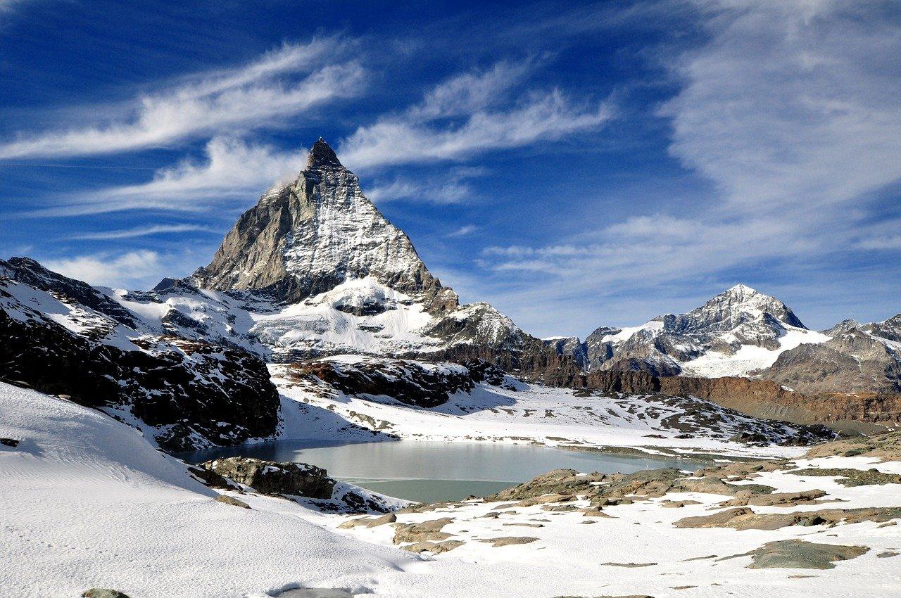Cervinia Val D'Aosta (cod. 005)