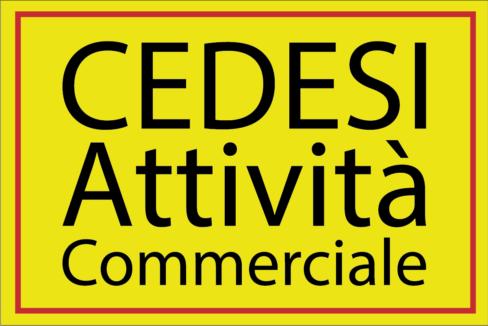 Cedesi Attività Commerciale