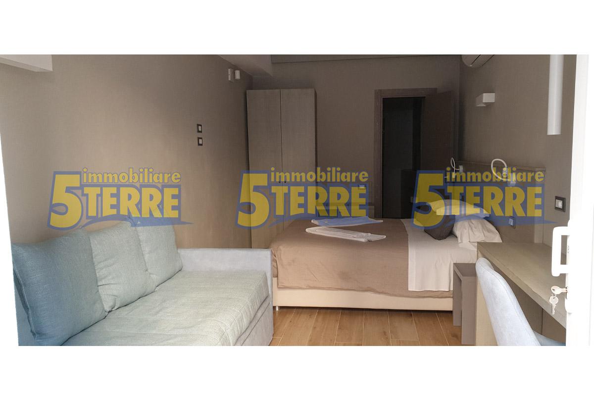 Riomaggiore appartamento indipendente (Cod. 410)