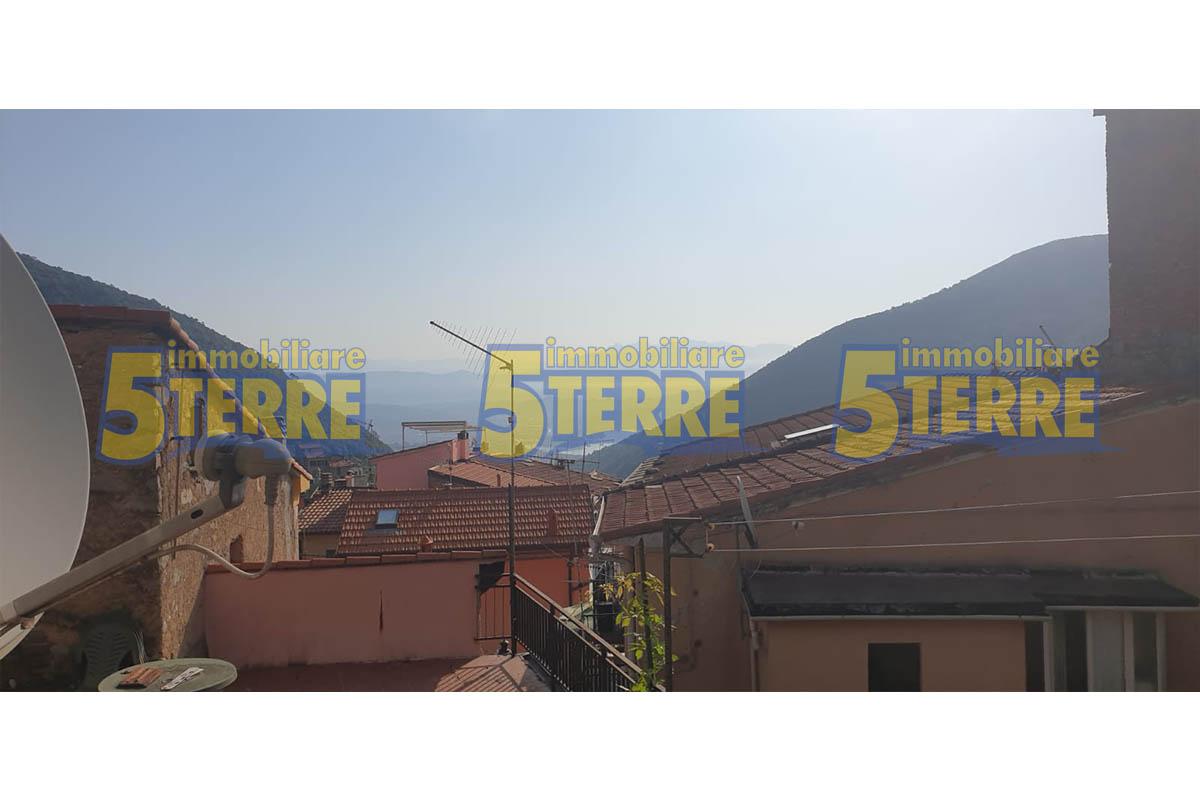 Colline 5 Terre – casetta terra cielo (cod. 105)